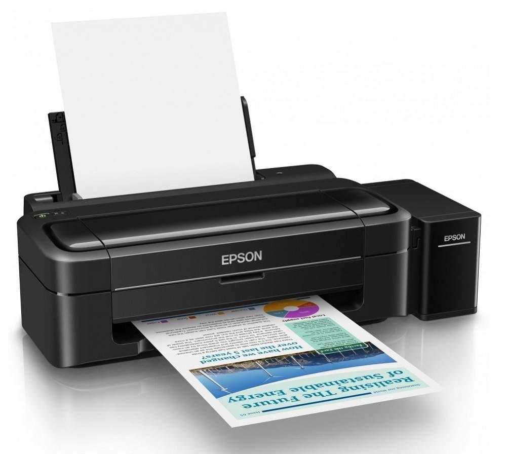 Harga Printer Injek Merk Epson
