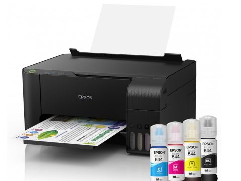 Review Produk Epson Printer L3110