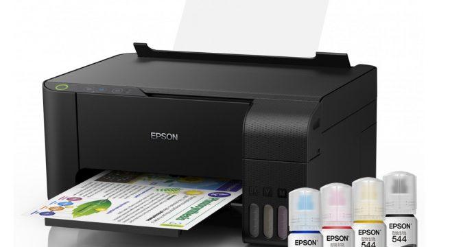 Review Produk Epson Printer L3110