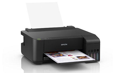 Kenapa Printer Inkjet Ink Tank Epson Terkenal di Indonesia