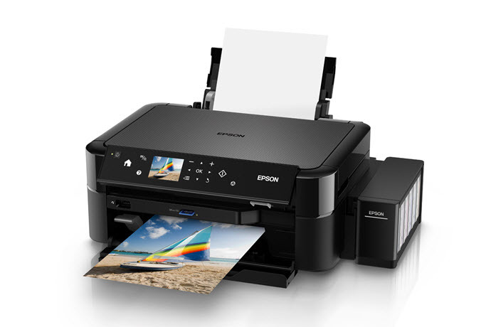 Kunggulan Printer Inkjet Dari Epson
