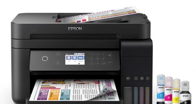 Inilah Alasan Utama Mengapa Printer Inkjek Epson Paling Laris di Pasaran