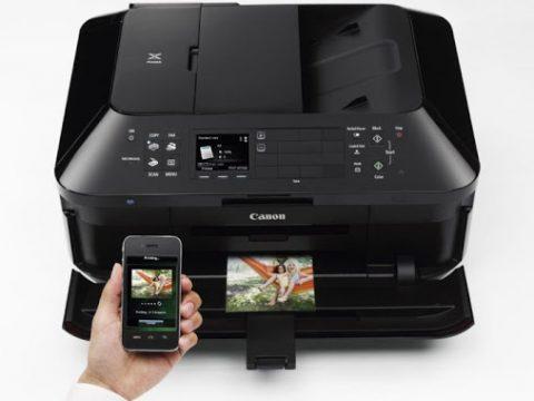 Tiga Printer Wireless Terbaik Milik Canon yang Sama Seperti Epson