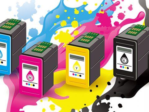 10 Macam Tinta Untuk Printer Anda