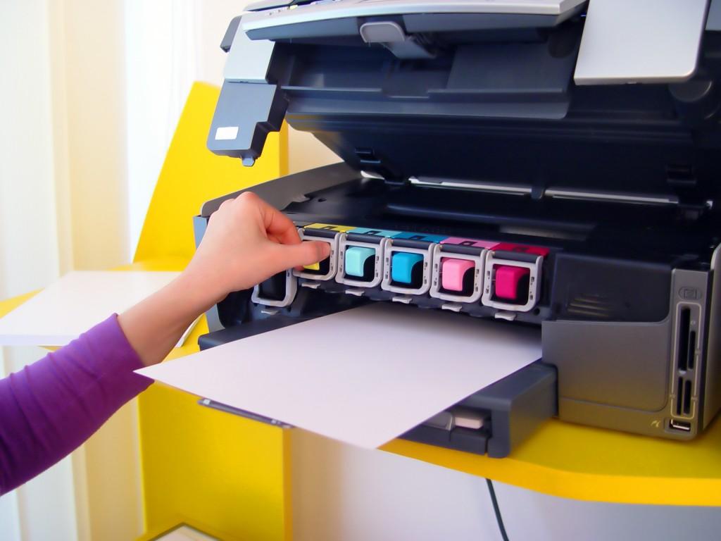 3 Alasan Kenapa Anda Harus Pilih Tinta Asli Untuk Printer