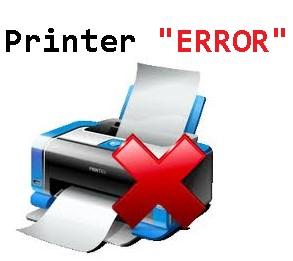3 poin Gagal Print dan cara mengatasinya
