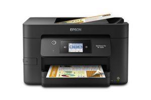Epson Workforce Pro WF-3820