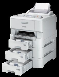 Printer Epson WF-6091