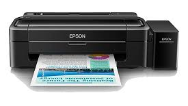Spesifikasi Printer Epson Seri L310