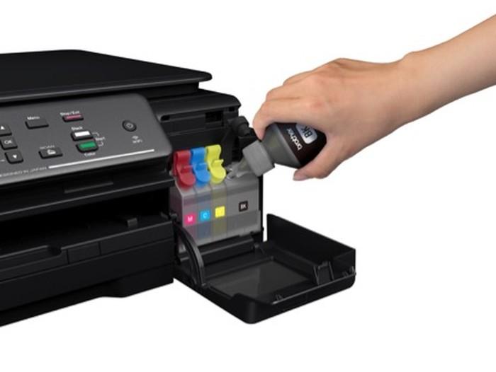 Semua tentang tinta printer: semua yang perlu Anda ketahui