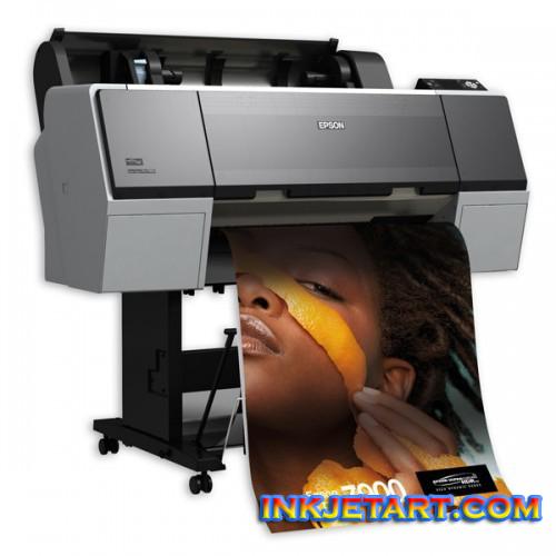 Epson Stylus Pro 7900 Printer, Generasi Berikutnya