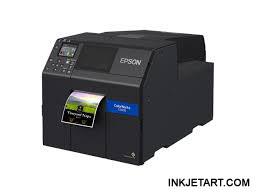 Epson Hadirkan Printer Dengan Kecepatan Yang Tinggi