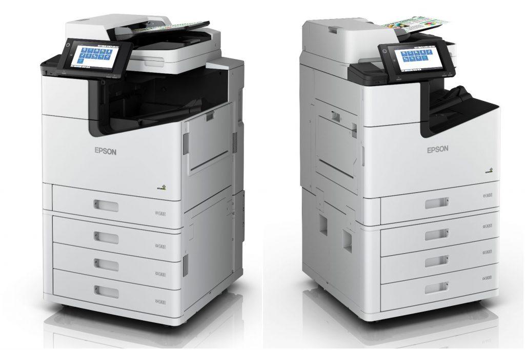 Epson Meluncurkan Printer Multifungsi Monochrome WorkForce Enterprise