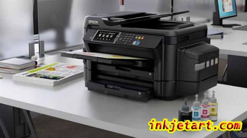 Printer Canggih Epson L1455 Kualitas Cetak Terbaik
