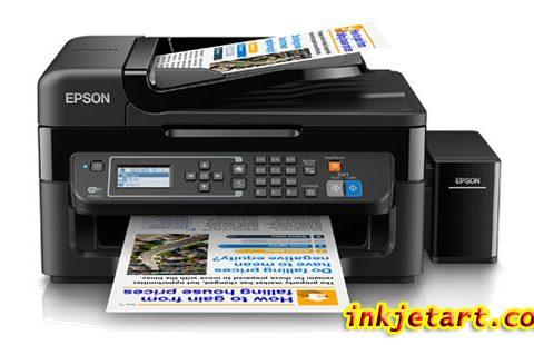 Mengenal Lebih Dekat Dengan Printer Inkjet Merk Epson