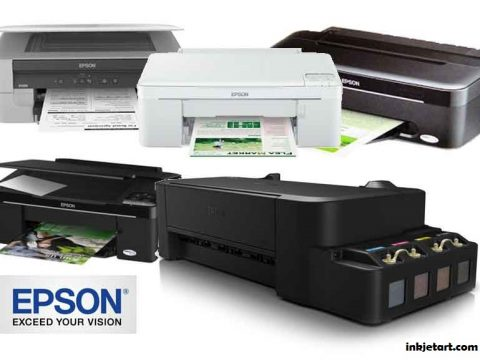 Printer Epson Dengan Pilihan Terbaik 2021
