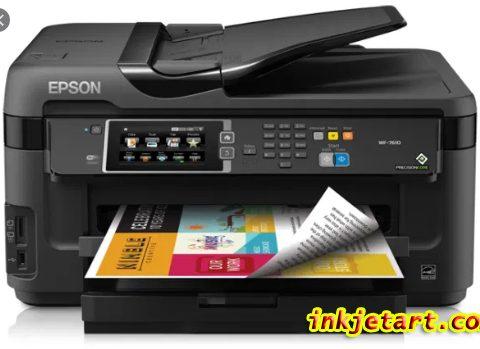 Rekomendasi Printer Inkjet Terlaris Tahun 2021