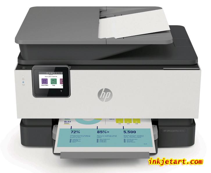 Rekomendasi Printer Kantor Terbaik Versi Terbaru