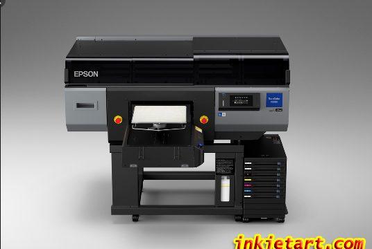 Printer Epson SureColor SC - F3030 Sasar Segmen Garmen