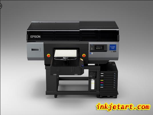 Printer Epson SureColor SC – F3030 Sasar Segmen Garmen