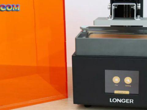 Ulasan Printer 3D Orange Dengan Kecanggihan Terbaru