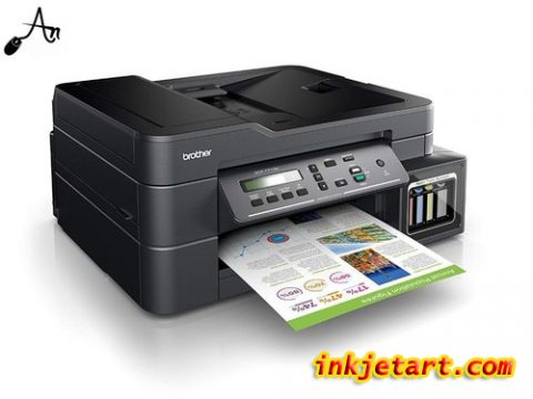Printer InkJet All in One Termurah dan Terbaik 2021