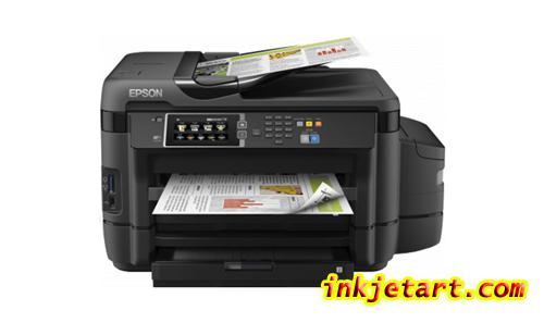 Keunggulan Printer Canggih Epson L1455 Kualitas Cetak Terbaik