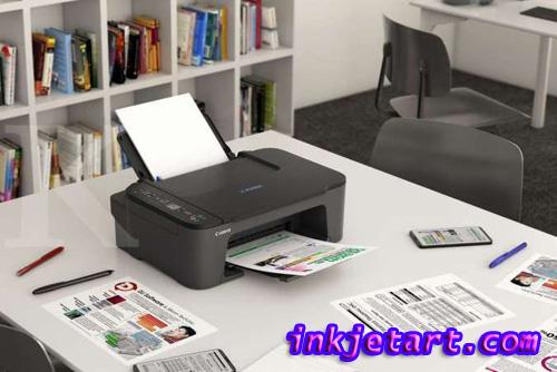 Perbedaan antara printer laser dan printer tinta