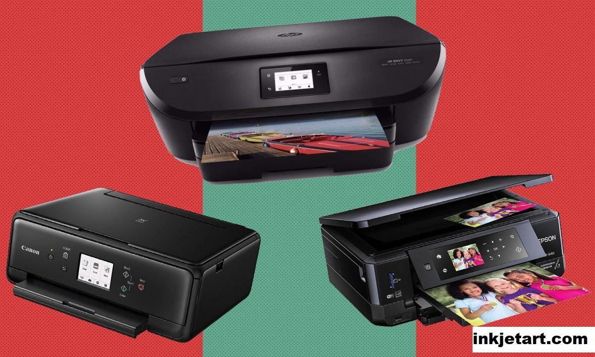 Tips Dan Trik Scan Mudah dan Cepat Printer Epson, HP Dan Canon