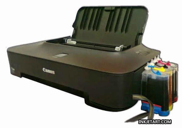 Analogi Printer Infus Original VS Printer Infus Modifikasi