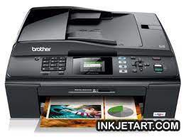 Isyarat Error Kekeliruan pada Printer Brother Serta solusinya
