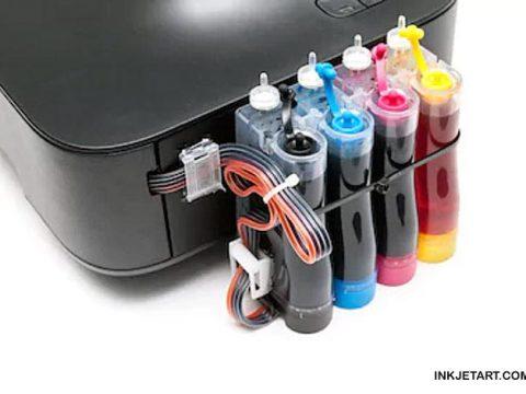 Uraian Printer Infus Keunggulan Dan Kekuranganya