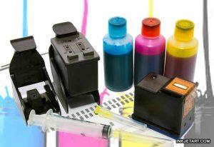 5 Panduan Memilah Tinta Printer yang Baik serta Berkualitas