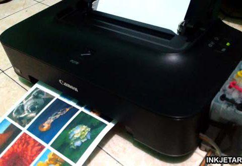 7 Metode Menanggulangi Printer Error yang Hasil Cetakannya Bergaris