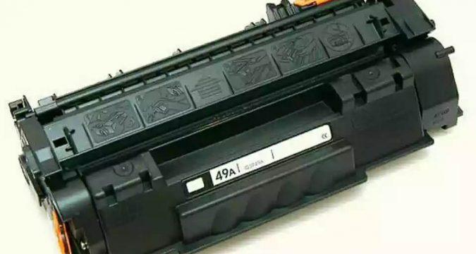 Masalah Yang Ada Pada Kartrid Printer Palsu