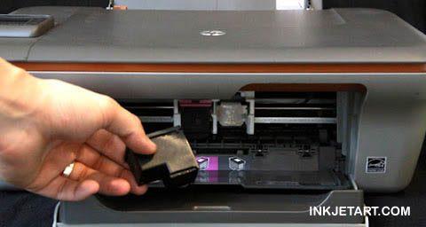 Metode Menjaga Printer Dengan Bagus dan Tidak Gampang Rusak