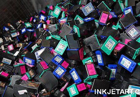 Cermati Cartridge Printer Ilegal Serta Metode Mengenalinya