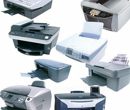 Penjelasan Tipe dan Guna Printer