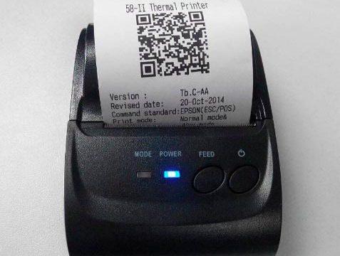 Metode Memperjelas Hasil Cetak Printer Dot Matrix