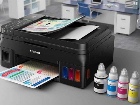 Rekomendasi 3 Produk Printer Terbaik Dengan Harga Terjangkau
